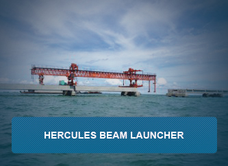 "Hercules Beam Launcher <font color=""red"">(Rental Available)</font>"
