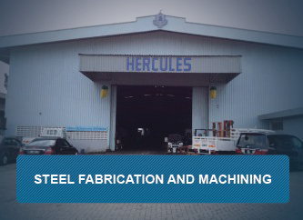 Steel Fabrication And Machining