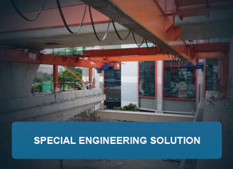 Special Engineering Solution
