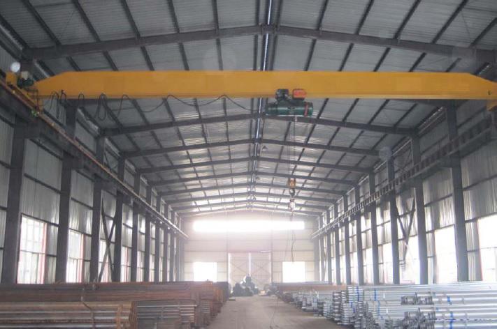 Hercules Overhead Crane